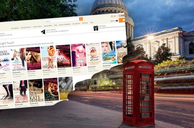Det blir mindre romantiskt på Bonnier Books UK. De har sålt ett förlag med tre imprints inom romance och erotik tillbaka till grundarna. Bakgrundsfoto: iStock.