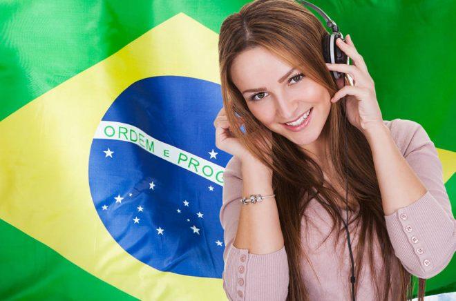 Brasilien blir nästa land att lägga till listan över Storytel-lanseringar. Foto: iStock.