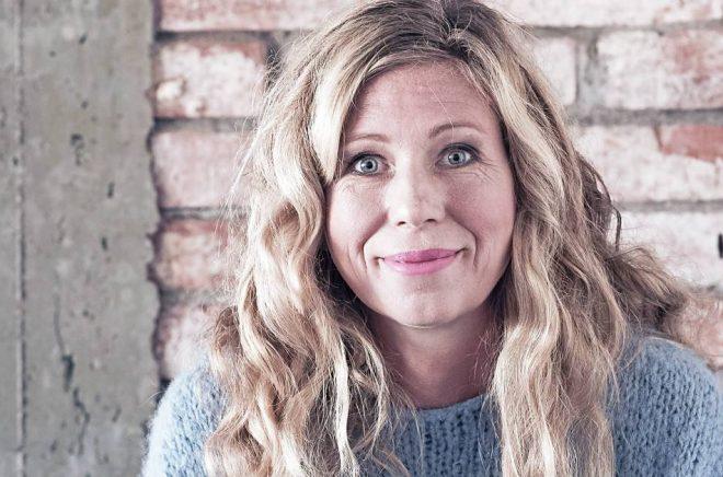 Camilla Ihse. Foto: Jessica Rankell
