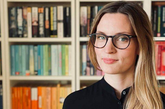 Cecilia Ahrfeldt Polaris
