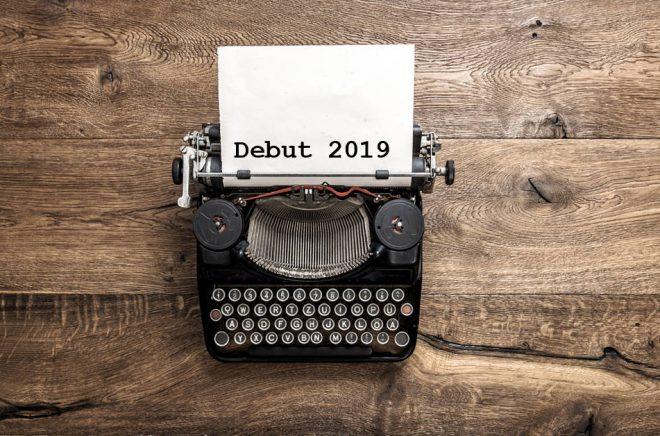 Flera hundra författare kommer att debutera under 2019. Boktugg listar dem alla här. Foto: iStock.