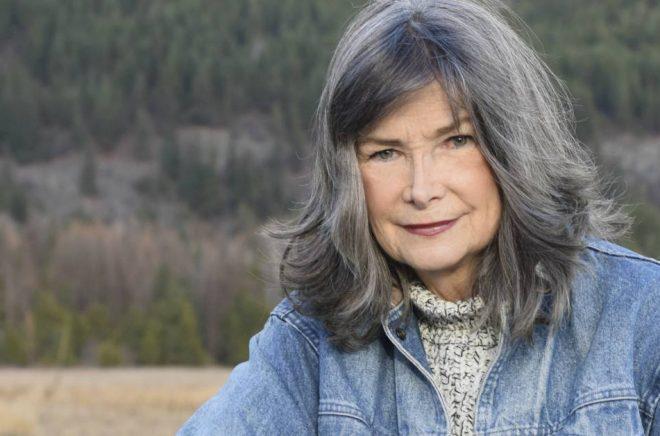 Delia Owens, författare. Foto: Dawn Marie Tucker