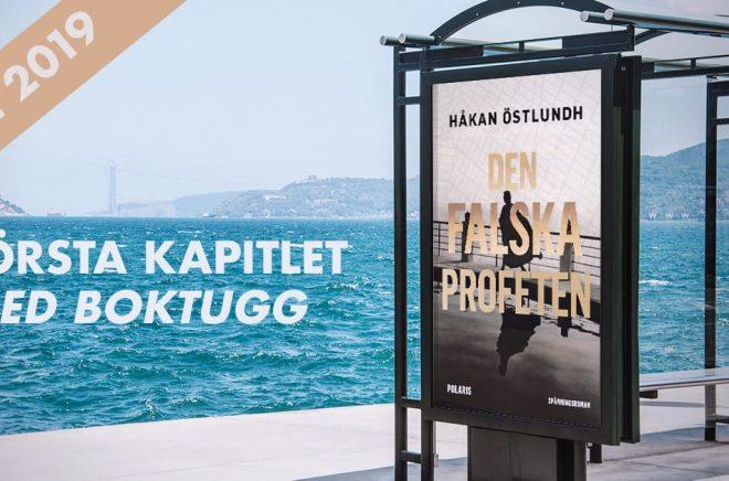 Den falske profeten av Håkan Östlundh.