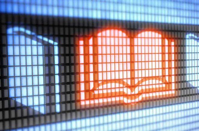 Bokbranschen kommer att digitaliseras vilket ger vinnare och förlorare. Foto: iStock.