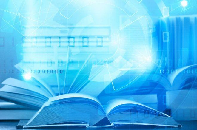 När böcker blir digitala förändras samtidigt priset och därmed affärsmodellen. Foto: iStock.