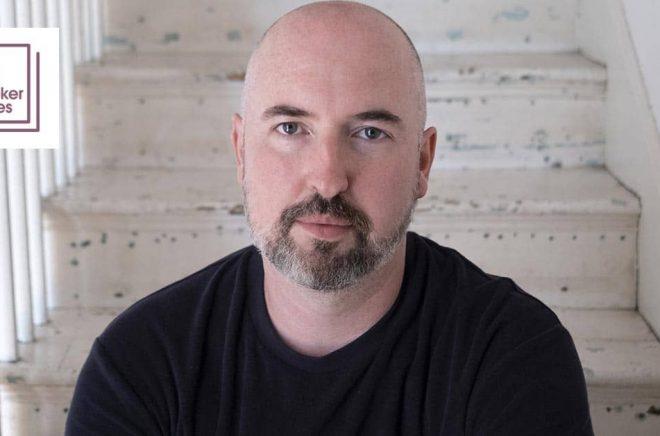 Douglas Stuart - Bookerpriset 2020