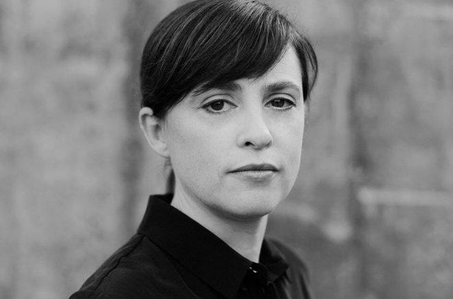 Elin Sennerö Kaunitz är ny förläggare på Norstedts. Pressbild: Sofia Runarsdotter.