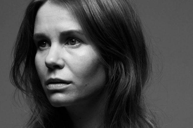 Erika Vallin, författare och skribent. Foto: Martin Vallin/CameraLink