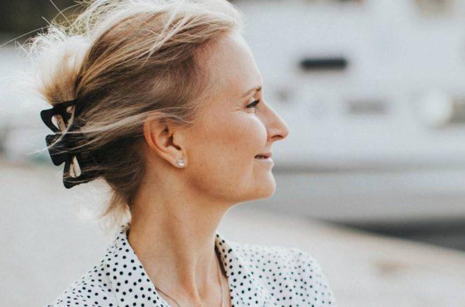 Eva Whitebrook. Foto: Kajsa Göransson
