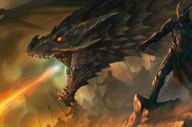 Årets bästa fantasyböcker är utsedda på World Fantasy-konventet. Foto: Fotolia