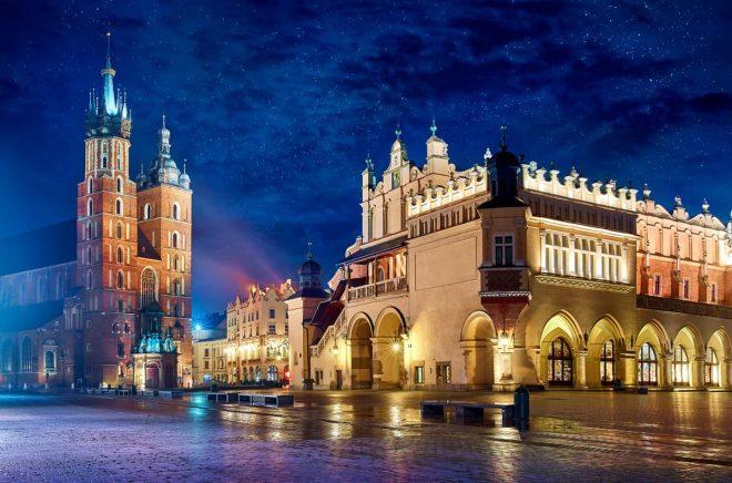 Till pitchen i Krakow kan alla författare söka.
