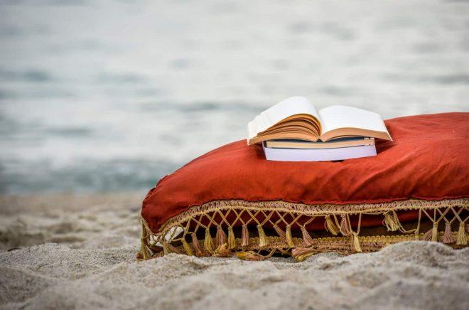 Här är tio riktigt bra böcker ur en mängd olika genres - allt för dig som ska njuta på semestern.