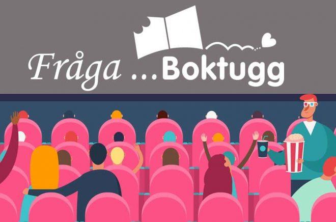 Har du en fråga om bokbranschen? Skriv till tips@boktugg.se så ska vi göra vårt bästa för att besvara den.