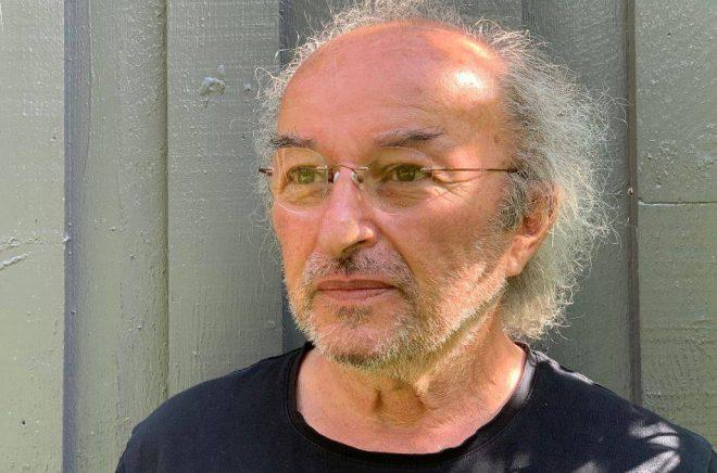 Gösta Lempert. Foto: Privat