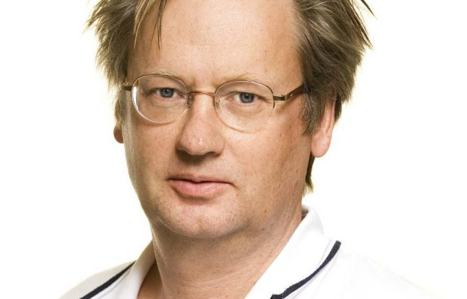 Håkan A Bengtsson. Foto: Pressbild/Arenagruppen