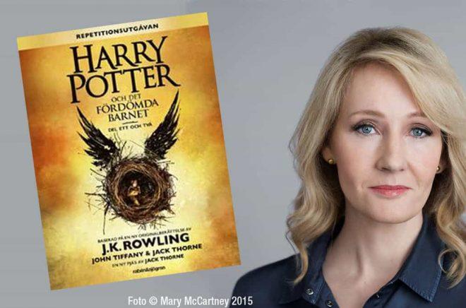 Harry-Potter-svenska-JK-Rowling