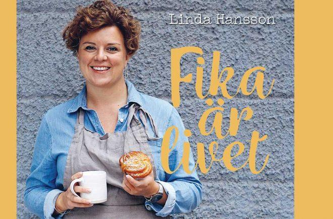 Finalen av Hela Sverige bakar 2019 har avgjorts och som vinnare stod Linda Hansson från Småland. Som en del av priset ger Linda ut bakboken Fika är livet på Bonnier Fakta. Boken ges ut den 12 december, dagen efter finalen.