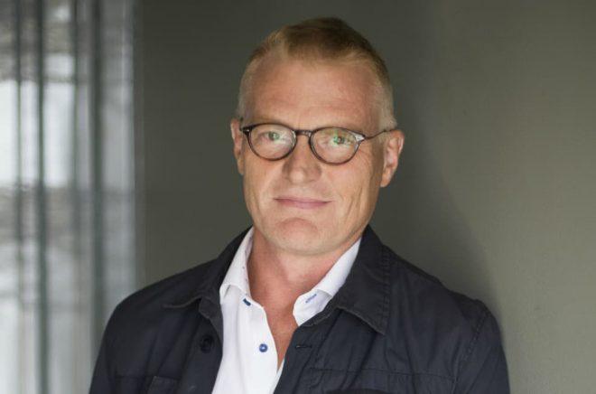 Henrik Meinander, författare till