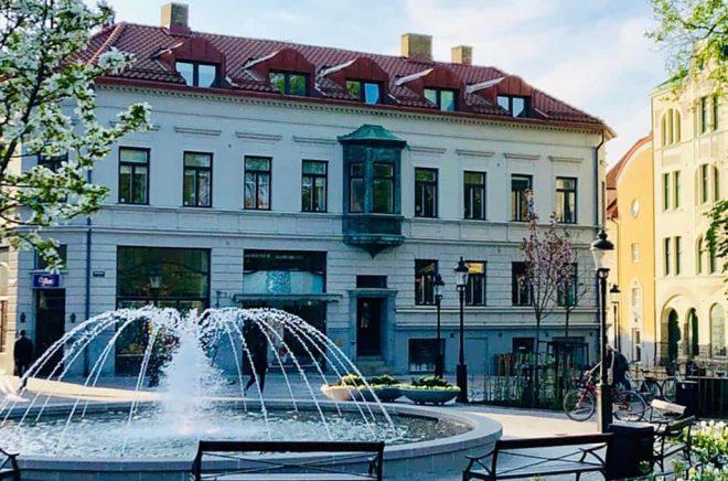 Historiska Media i Lund.