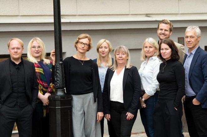 Förlaget Historiska Media i Lund växer. Foto: Pressbild.