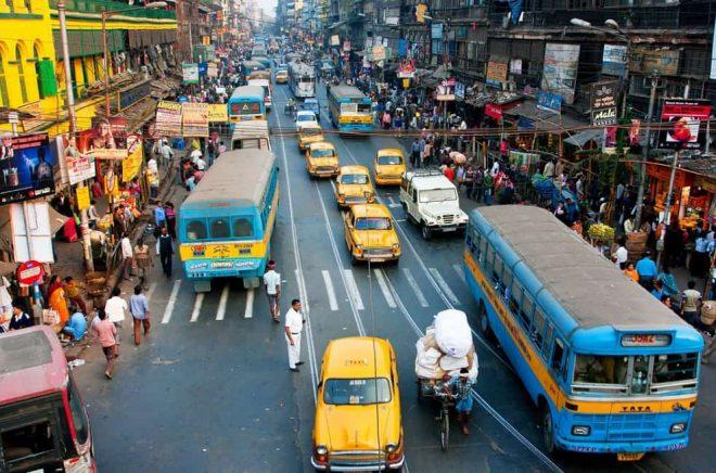 Nu ska Storytel ta plats i de indiska mobiltelefonerna. Foto: iStock