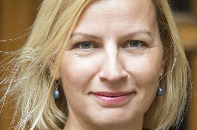 Ingrid Bojner tar över efter Morten Strunge som lämnar sin operativa roll som Chief Commercial Officer (CCO) i Storytel våren 2018.