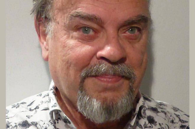 Översättaren Joachim Retzlaff