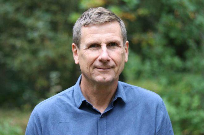 Johan Gyllenswärd. Foto: Privat