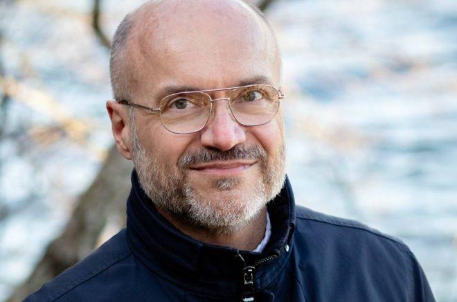 Johan Stiernstedt. Foto: Privat