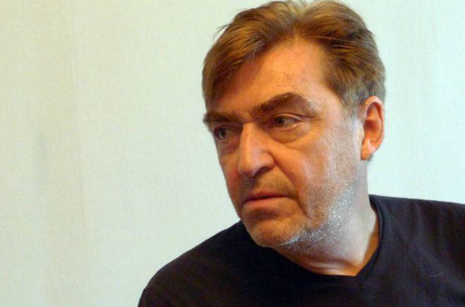 Jurek Sawka. Foto: Privat