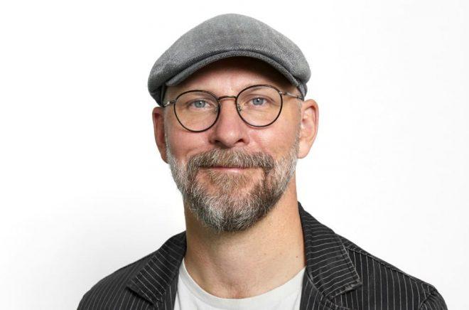 Kalle Lind. Foto: Pressbild Egmont