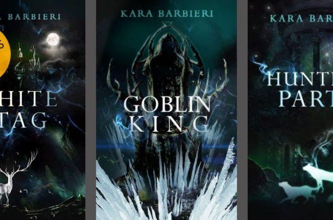 Kara-Barbieri-White-Stag-trilogin