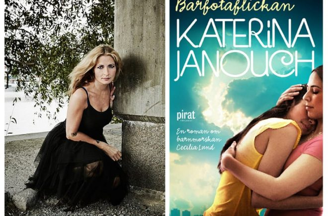 Katerina Janouch bild