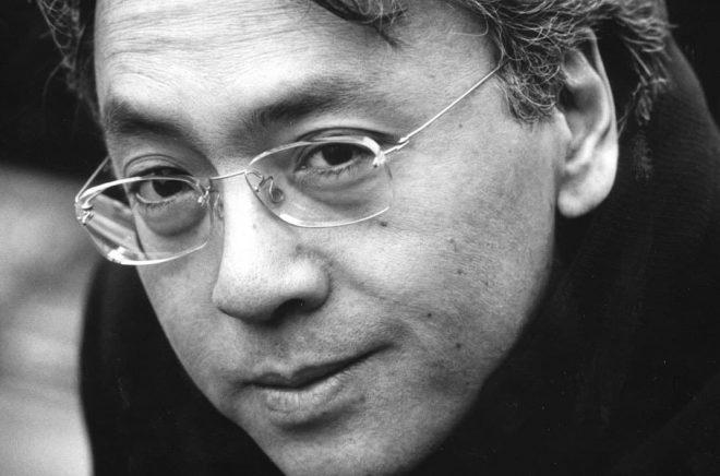 Kazuo Ishiguro fick modifiera sitt arbetssätt för att komma vidare med Återstoden av dagen. Foto: Jane Brown.
