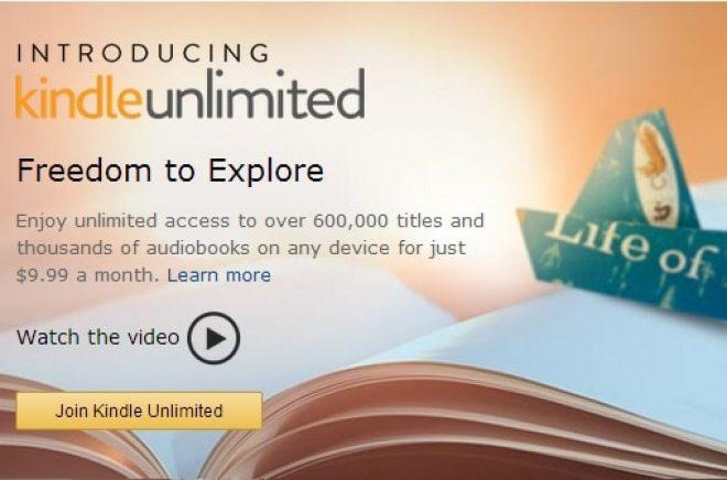 Kindel-Unlimited