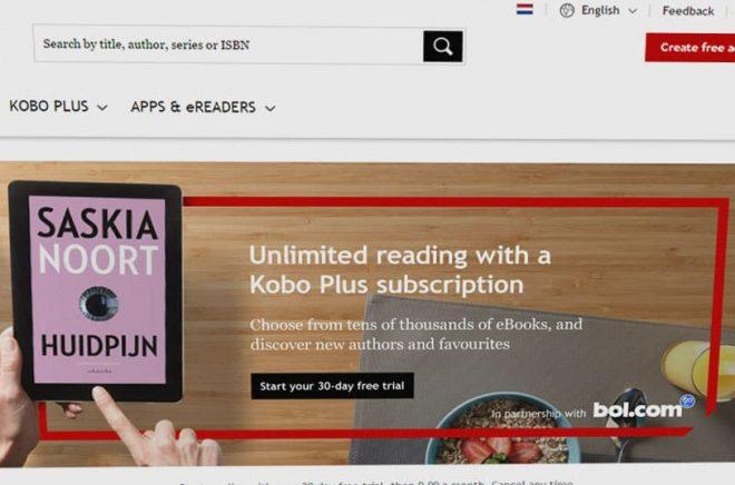Kobo-Plus-prentjanst-Holland