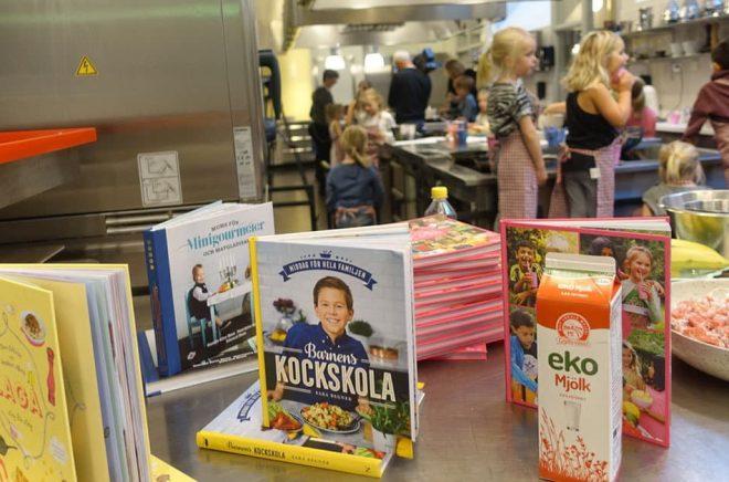 Det svenska kokboksundret är mångsidigt, inte minst tack vare framgångsrika böcker som