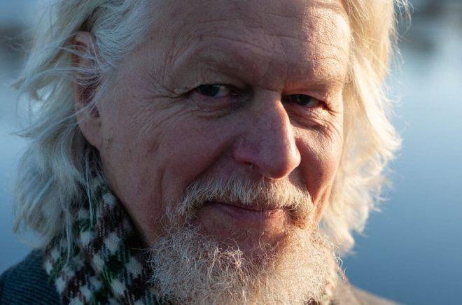 Lars Andersson. Foto: Kari Løvaas