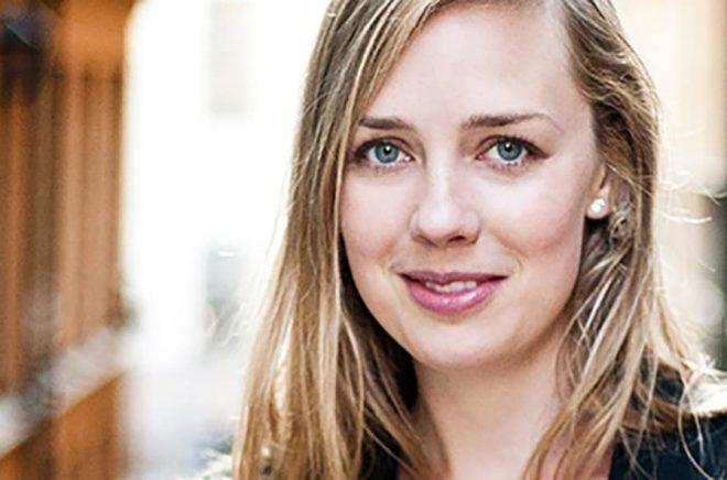 Lena Hammargren press
