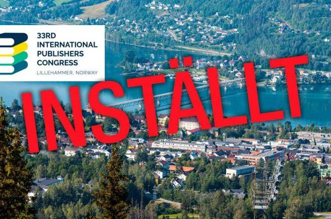 Lillehammer, känt från vinter-OS och humorserien på Netflix. Senare i vår skulle IPA-kongressen ha ägt rum där, men den är nu inställd. Foto: iStock.