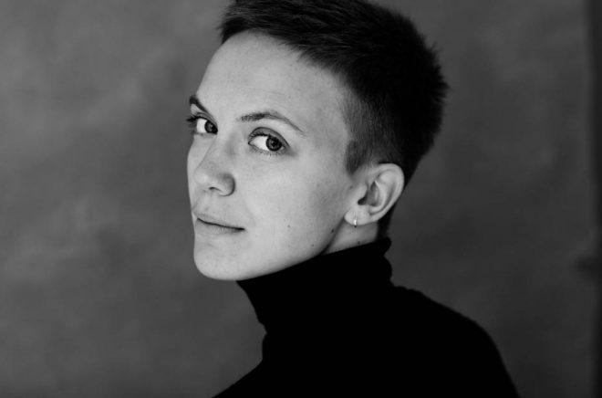 Lina Bonde. Foto: Niklas Sandström