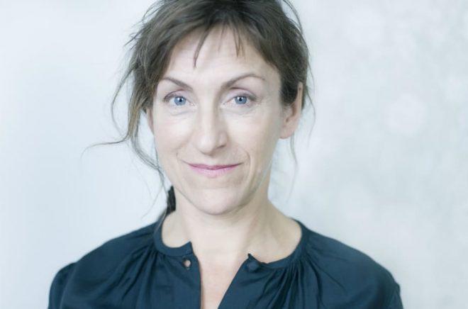 Pija Lindenbaum är en av de nominerade till ALMA-priset 2019. Foto: Ulrica Zwenger