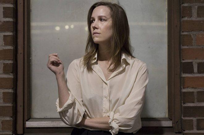 Författaren Linnea Axelsson nomineras till Sveriges Radios lyrikpris för sin poesidebut