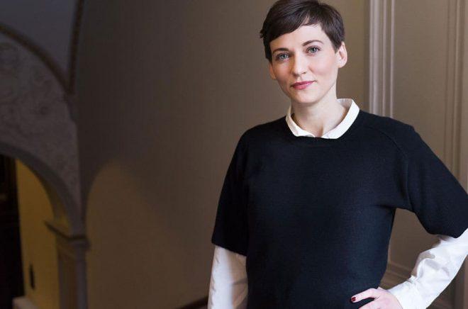 Lotten Skeppstedt, tillträder den 2 maj tjänsten som Head of content på Storytel.
