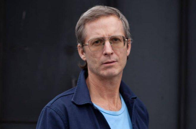 Magnus Linton, författare och journalist. Foto: Cato Lein