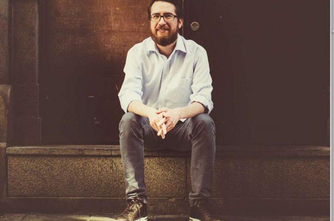 Martin Bensch tipsar om böcker