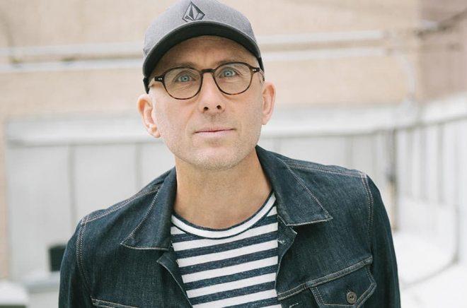 Mattias Lundgren säljer Word Audio till danska Gyldendal. Foto: Sebastian Borg/WAPI.