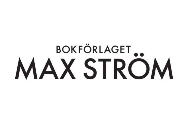 Max-Strom-logga