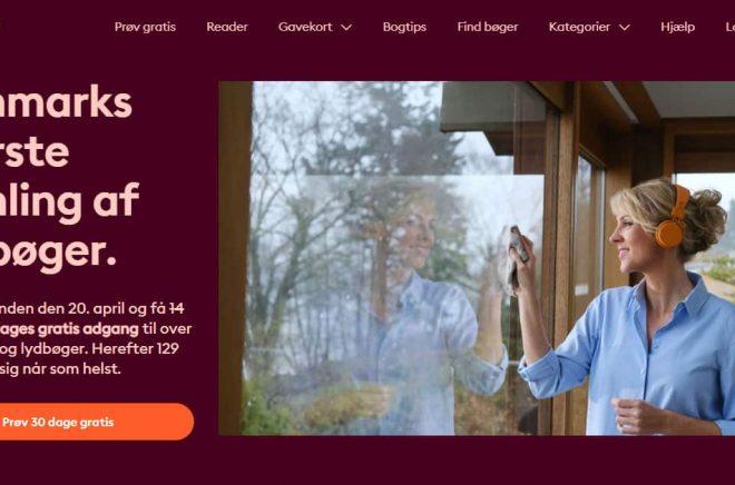 Storytel heter i Danmark Mofibo. Nu lämnar dock grundaren Morten Strunge Storytels styrelse, fyra år efter att Storytel köpte hans bolag.