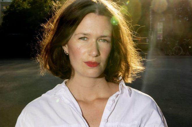 Nina Pascoal. Foto: Emil Malmborg